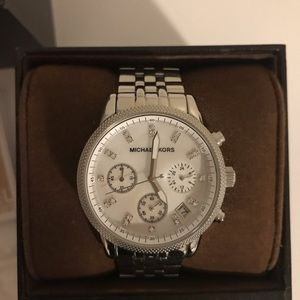 Michael Kors Watch MK5020